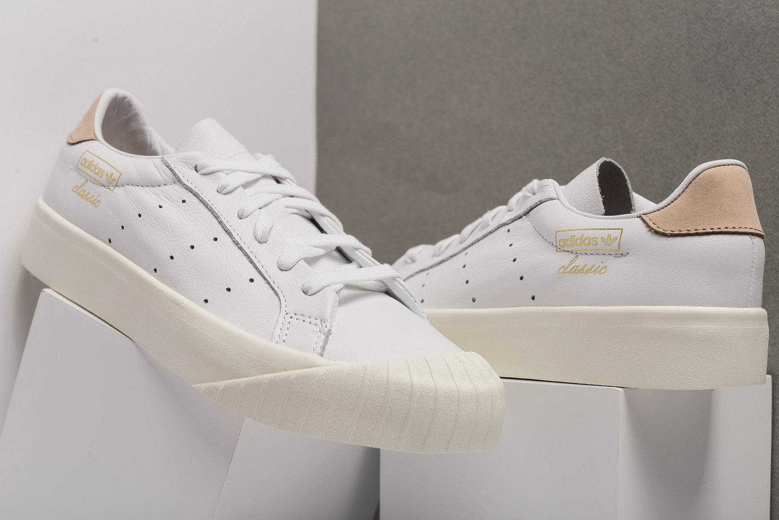 e3a472c11ea Get Ready To Meet adidas Originals  New Women s Exclusive – The Everyn