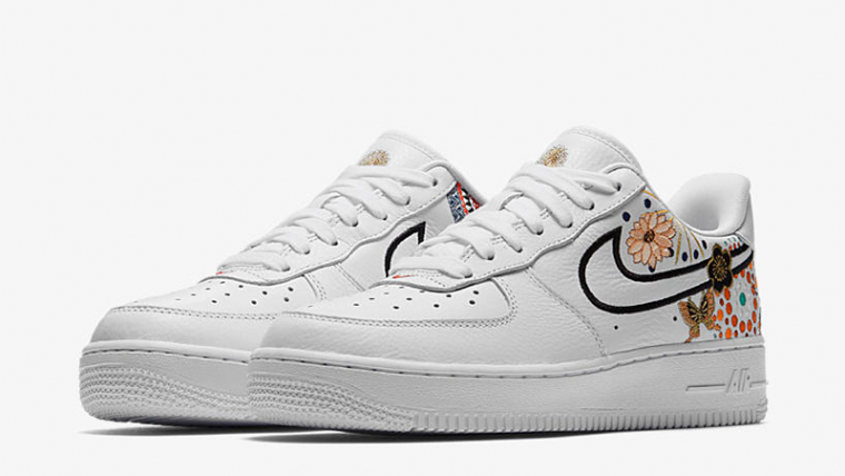 nike air force 1 lunar