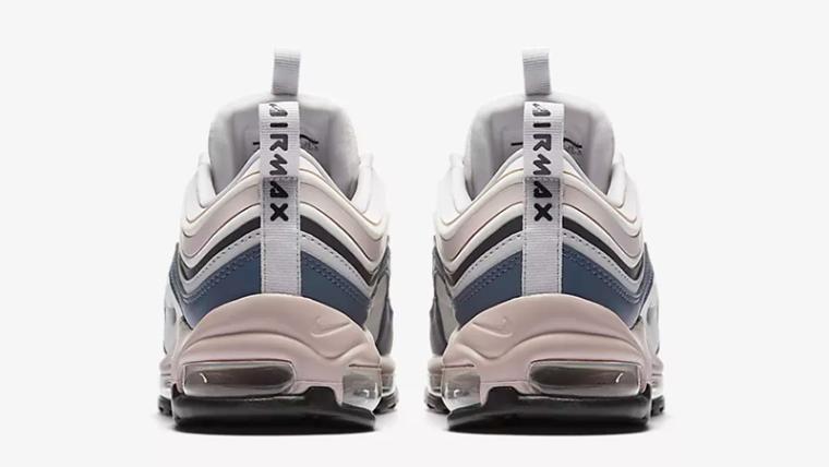 Nike Air Max 97 Ultra 17 Grey Obsidian Womens thumbnail image