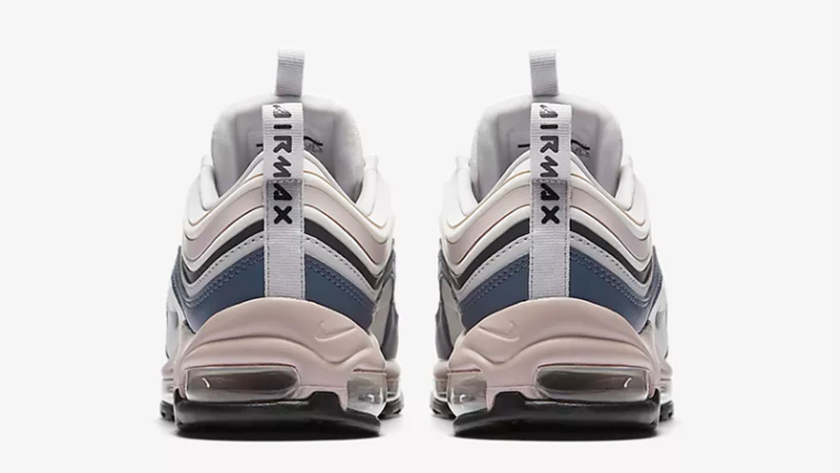 best website c6f69 420bf Nike Air Max 97 Ultra 17 Grey Obsidian Womens