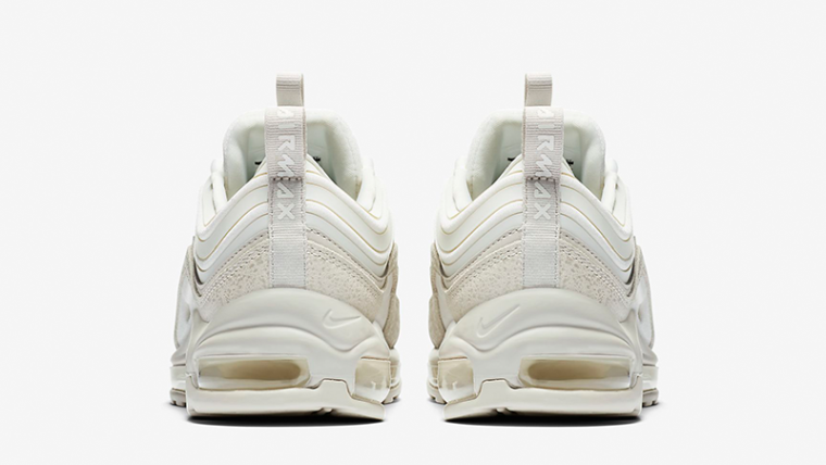 new products 161d6 8299c Nike Air Max 97 Ultra 17 SE White Womens