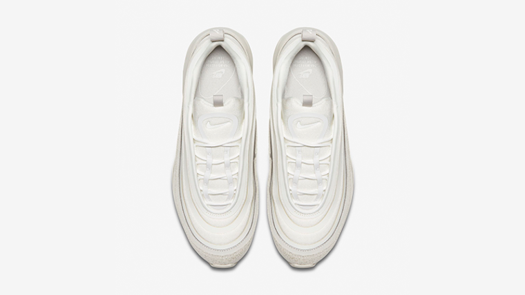 Nike Air Max 97 Ultra 17 SE White Womens thumbnail image