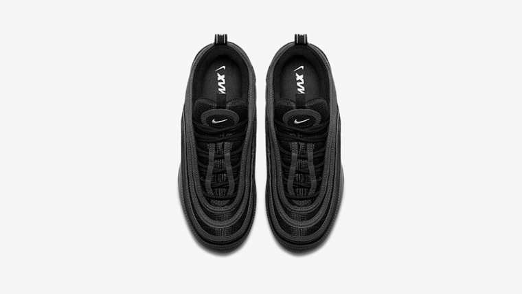 best website 45e0c 20b1a Nike Air VaporMax 97 Black Reflect Women's | AO4542-001