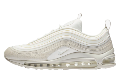 separation shoes 95026 b459c Nike Air Max 97 Ultra 17 SE White Women s   AH6806-100