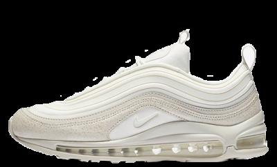 Nike Air Max 97 Ultra 17 SE White Womens