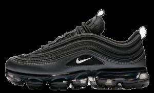 best website f1dd9 1bf06 Nike Air VaporMax 97 Black Reflect Women's | AO4542-001