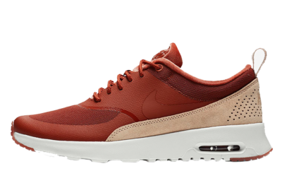 ... ahead of its release on Thursday 8th March and stay tuned to The Sole  Women s for more updates. UK true DD MM YYYY. Nike Air Max Thea LX Dusty  Peach db9f2b6ce