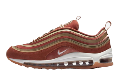 ... Max 97 Ultra LX in Dusty Peach is scheduled for release on March 8 on  the Nike website. Keep it locked to the Sole Women s for more updates and  stockist ... bebcf041c687