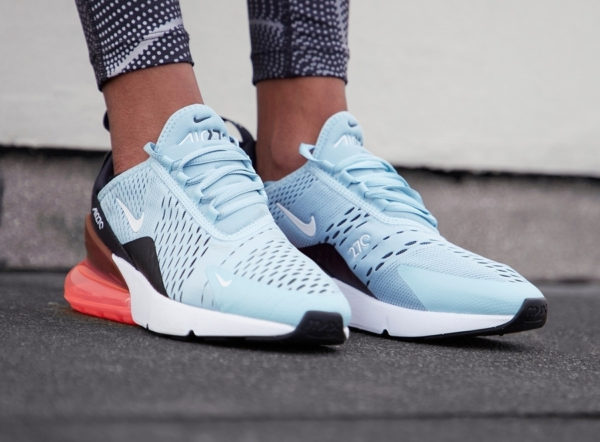 Why The Ocean Bliss Air Max 270 Is A Summer Essential  00158be22