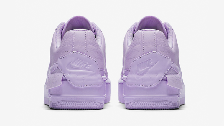 Nike Air Force 1 Low Jester XX Violet