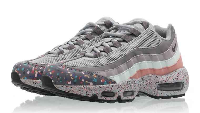 Nike Air Max 95 Confetti Womens