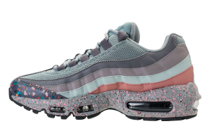 355b365e28 Keep it locked to our social media pages for more updates and stockist  alerts on the run up to launch. UK true DD/MM/YYYY. Nike Air Max 95 Confetti  Womens