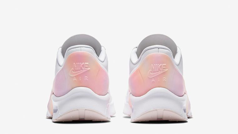 Nike Air Max Jewell Barely Rose Womens  5ec1406b867