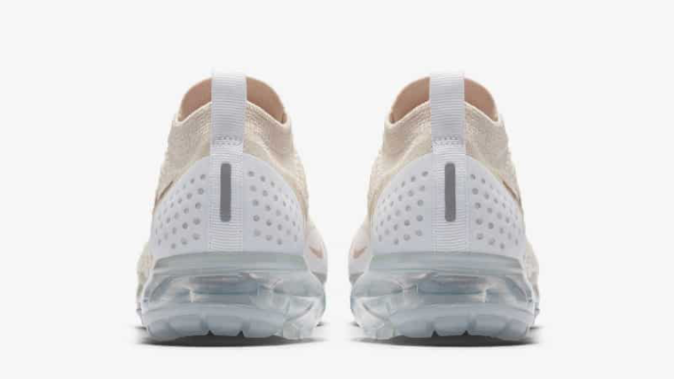 e7f078c23 Nike Air VaporMax 2.0 Light Cream Womens