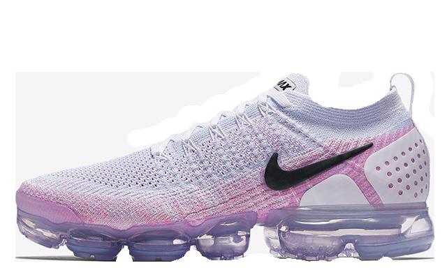 Nike Air VaporMax 2.0 Pink Blue | 942843-102
