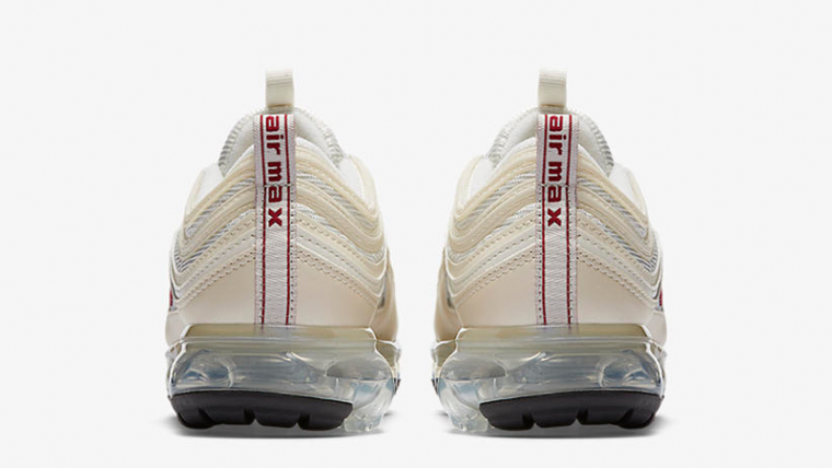 c409f433f9b The Nike Air VaporMax 97 Cream Womens is launching very soon on March 30th.  Make sure to follow The Sole Womens on social media for more alerts ahead  of the ...