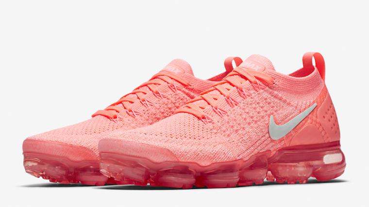 release date: 99c26 0ad26 Nike VaporMax 2.0 Crimson Womens | 942843-800