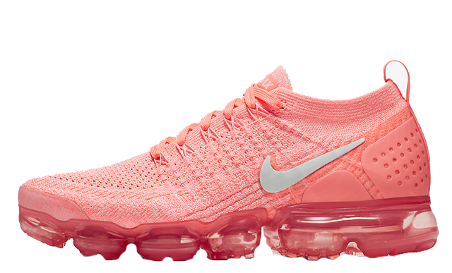 Nike VaporMax 2.0 Crimson Womens