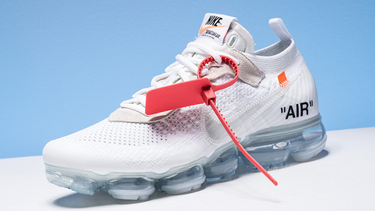 air vapormax off
