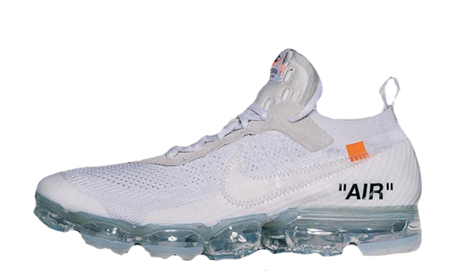 c25432a7986e8 Off-White x Nike Air VaporMax White