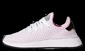 adidas Deerupt Pink Womens