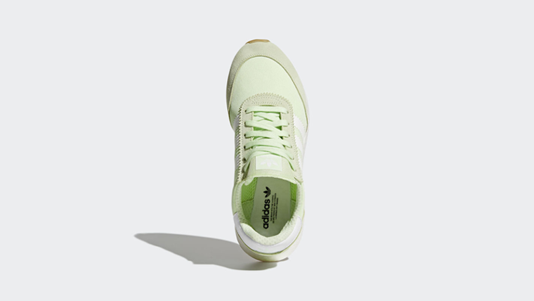 adidas I-5923 Boost Aero Green Womens | CQ2530