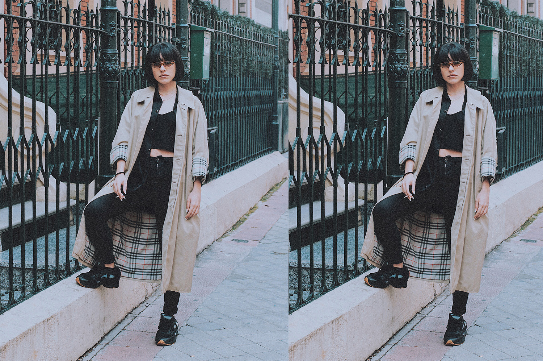 Meet The lllustrator x Sneakerhead, Be Fernández-Pacheco