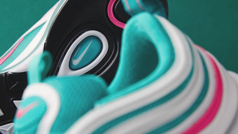 Nike Air Max 97 South Beach thumbnail image