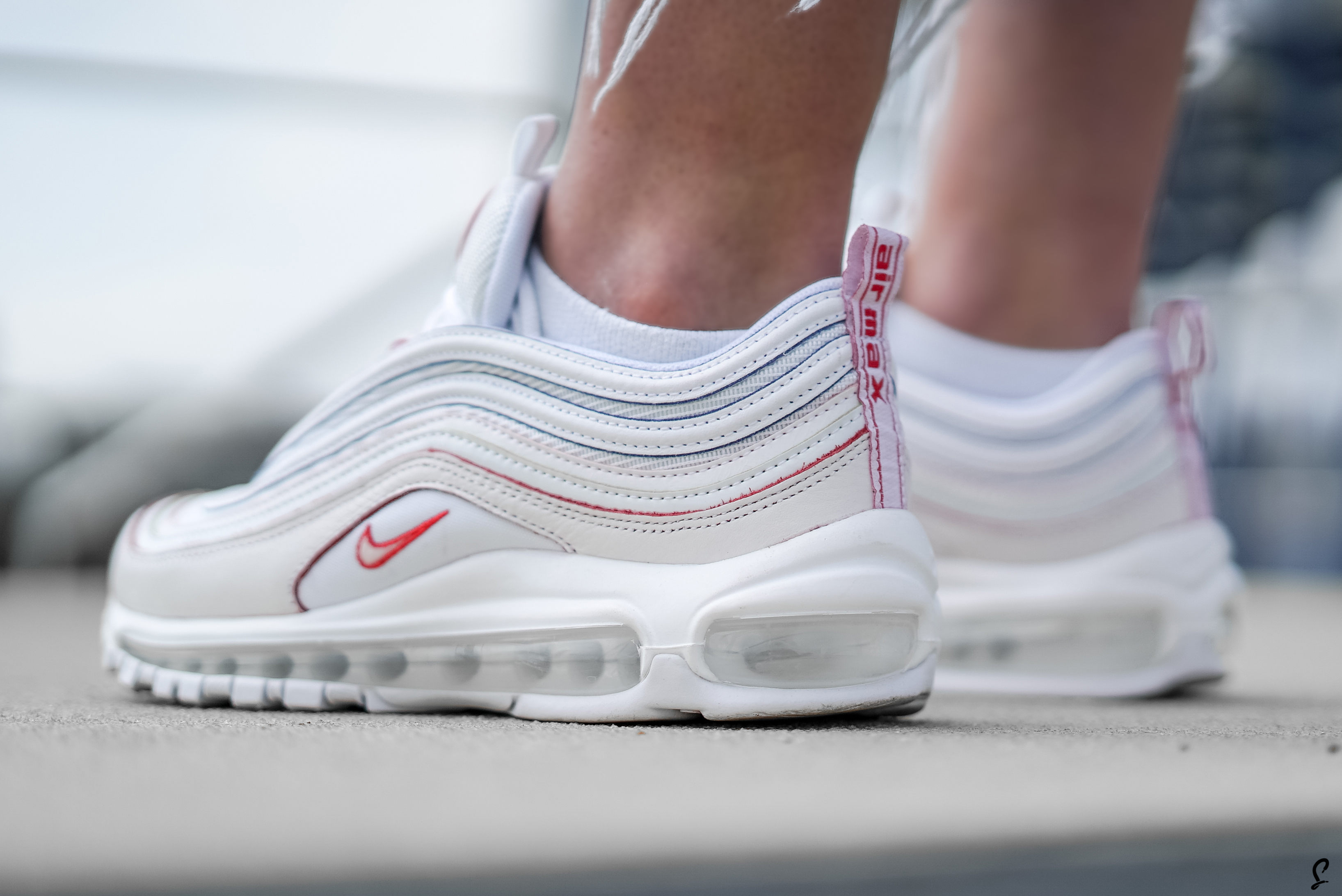 Nike Air Max 97 Special Edition  An On Foot Look  bb52a81c2