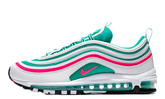 buy online 541c4 716e7 Nike Air Max 97 South Beach   921826-102