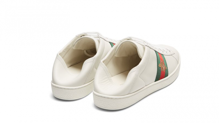 GUCCI Ace Bee White 03 thumbnail image