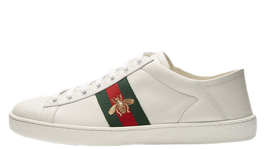 Women's Gucci Ace trainers - Latest