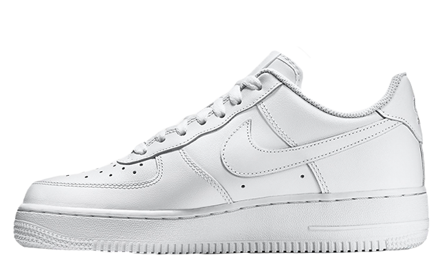 f33ff21be The Nike Air Force 1 07 Triple White Womens is available now via the listed  retailers. Leave us a comment and let us know your thoughts below.