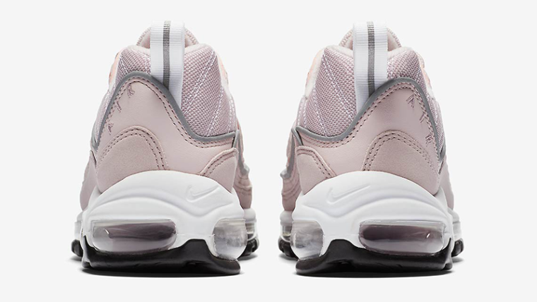 huge selection of bea50 50696 Nike Air Max 98 Barely Rose Womens | AH6799-600 | The Sole Womens