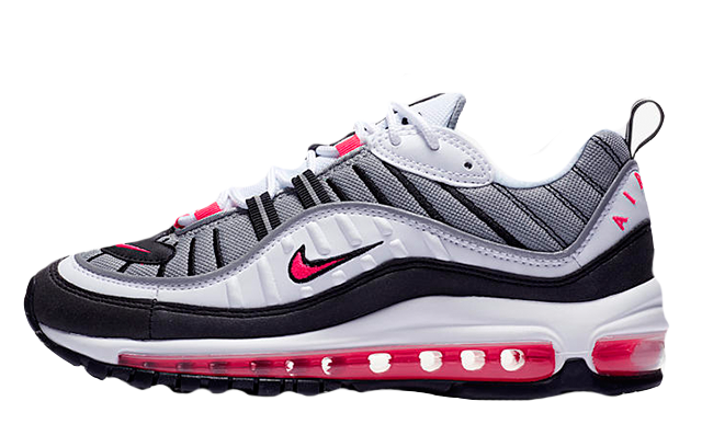 huge selection of e36e0 544da Make sure to follow The Sole Womens for every important update on these  one-of-a-kind AM 98s. UK true DDMMYYYY. Nike Air Max 98 ...