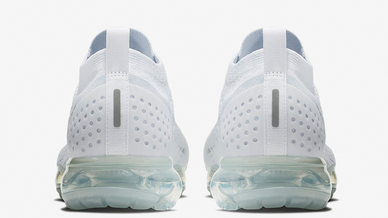 timeless design 19f4d 6a859 Nike Air VaporMax 2.0 Triple White | 942842-100