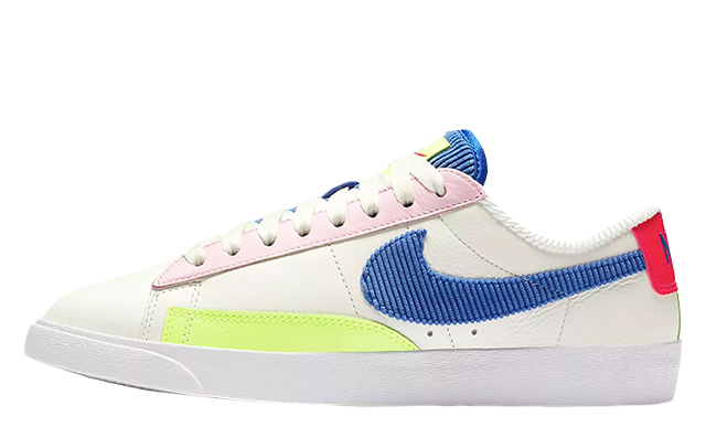 Nike Blazer Low Corduroy Pack Womens AQ4140-101