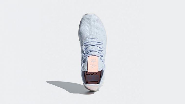 Pharrell x adidas Tennis Hu Aero Blue B41884 02 thumbnail image