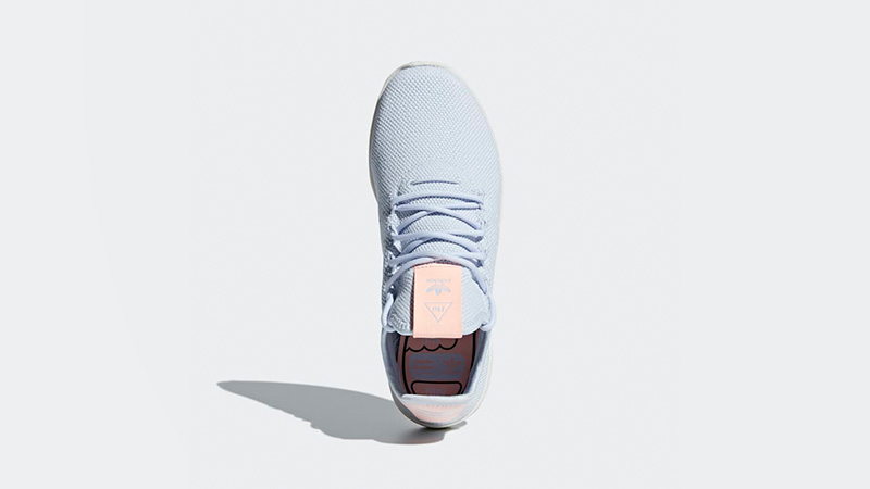 Pharrell x adidas Tennis Hu Aero Blue B41884 02