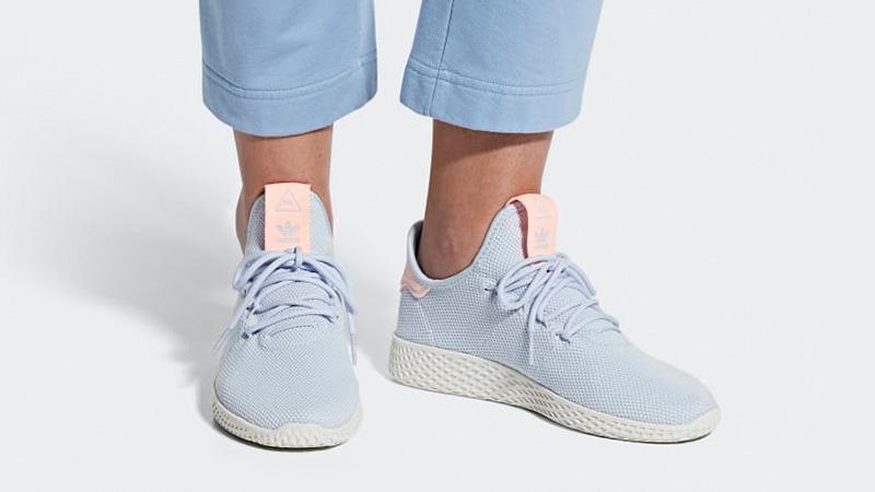 Pharrell x adidas Tennis Hu Aero Blue B41884 04