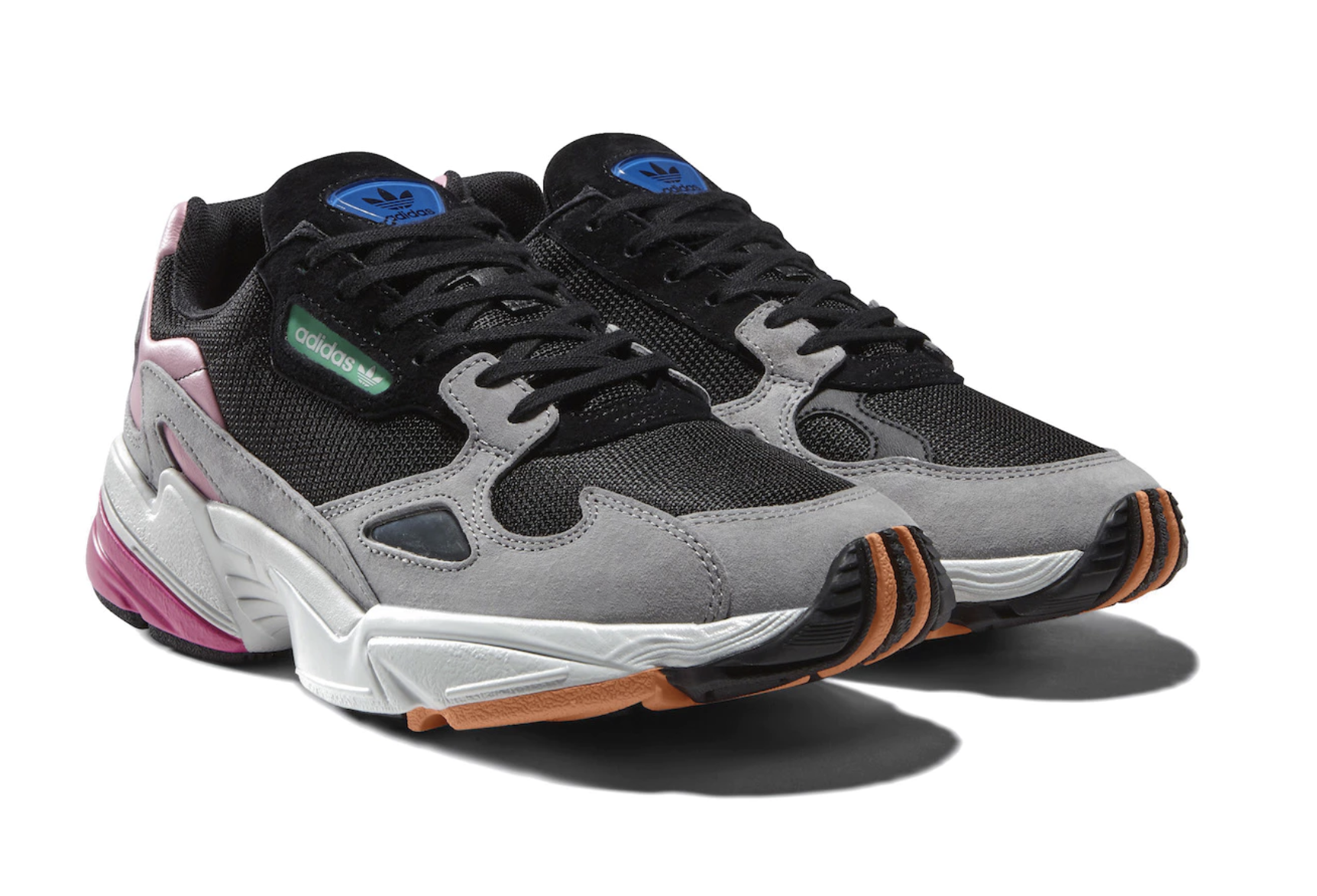 6db661c7684 ... The adidas Falcon, Another Chunky Sneaker To Add To The Shopping List