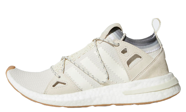 low priced 79984 68881 adidas Arkyn White Gum Womens  DB1979