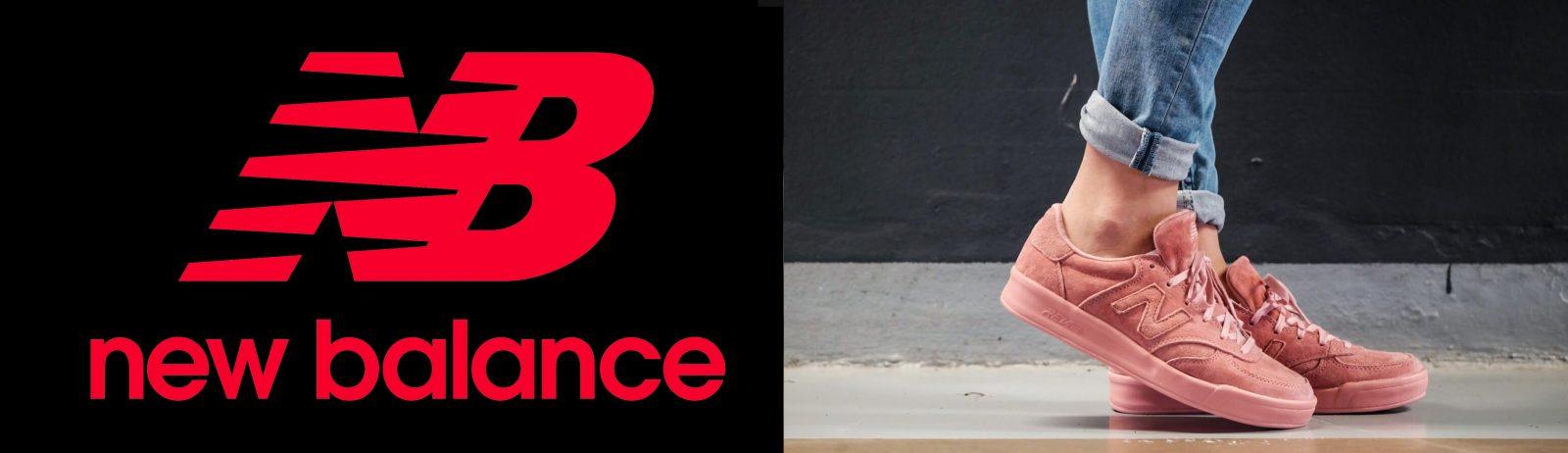Women's New Balance Trainers