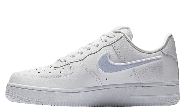 best service 89d66 a2d86 Nike Air Force 1-100 White Womens | AQ3621-111