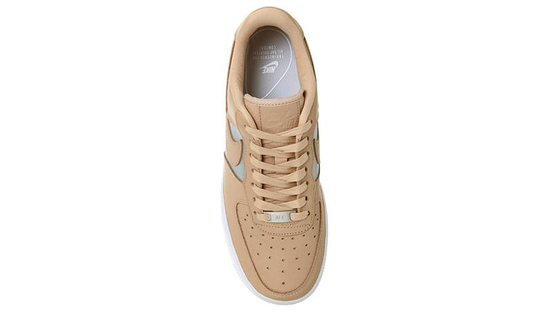 Nike Air Force One Bio Beige 02