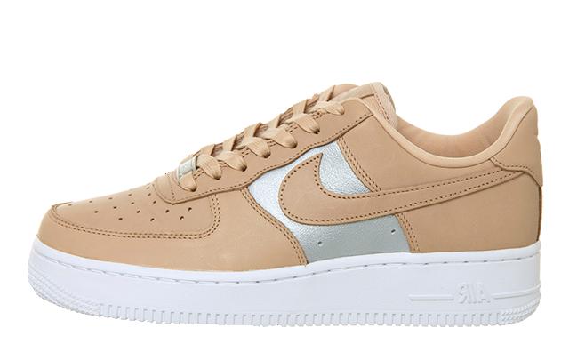Nike Air Force One Bio Beige
