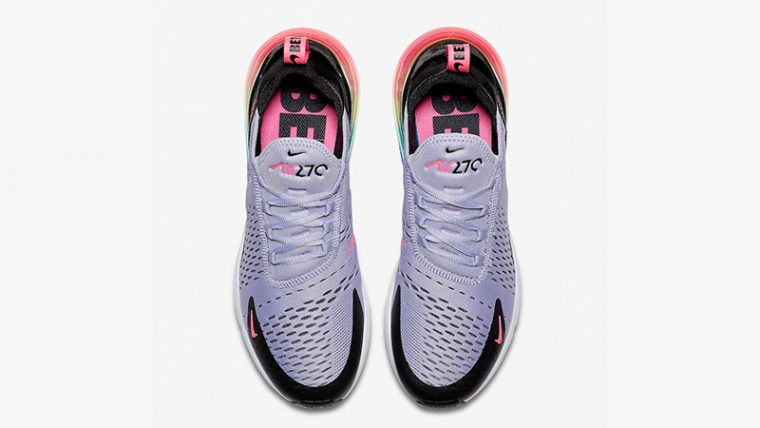 online retailer 8b0c3 2ae51 Nike Air Max 270 Be True | AR0344-500