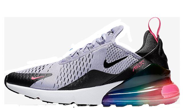 Nike Air Max 270 Be TrueAR0344 500 QChxdBotsr