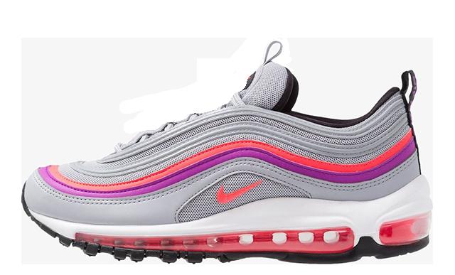 Nike Air Max 97 Grey Multi Womens