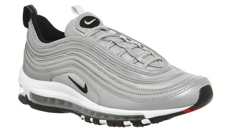 Nike Air Max 97 Reflective Silver 03